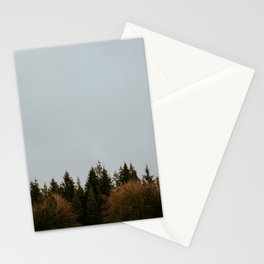 Wild Mountain Thyme Stationery Cards