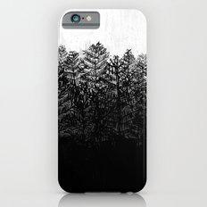 Nocturne No. 4  Slim Case iPhone 6s