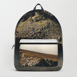 Irish Black Water - Lough Tay Backpack