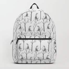 WINTER WEIMS Backpack