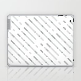 Gray Abstract geometric background #society6 #decor #buyart #artprint Laptop & iPad Skin