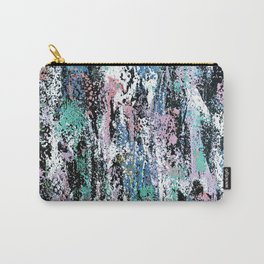 Abstract Gabrielle Carry-All Pouch