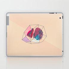 plaster statue Laptop & iPad Skin