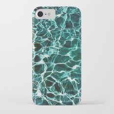 Waiting For Summer #society6 #decor #buyart iPhone 7 Slim Case