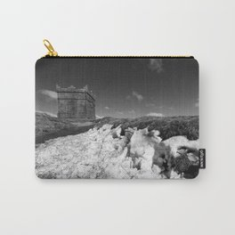 British Folly on the Hill Carry-All Pouch