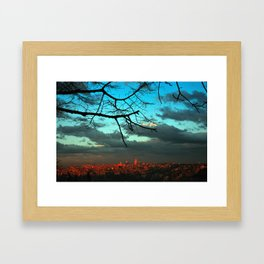 La Grande Illusion Framed Art Print