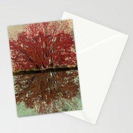 Landscape ~ Reflection Stationery Cards