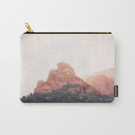 Sunrise in Sedona Carry-All Pouch
