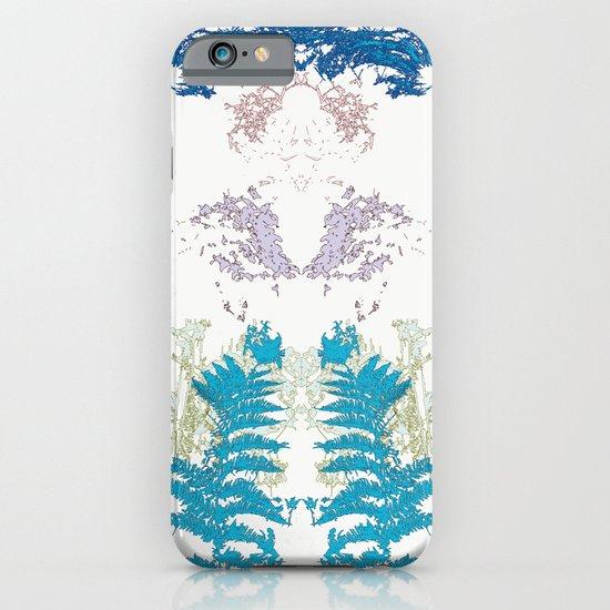 Botanic Body iPhone & iPod Case