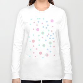 candy dots Long Sleeve T-shirt