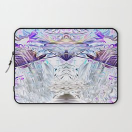 Diamond Light Consciousness Laptop Sleeve