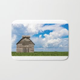 Beautiful Old Barn Pictures - Country Living Bath Mat