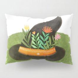 Witch Hat Pillow Sham