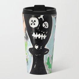 Crowned Travel Mug