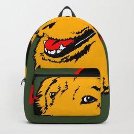 Golden Revolution 2 Backpack