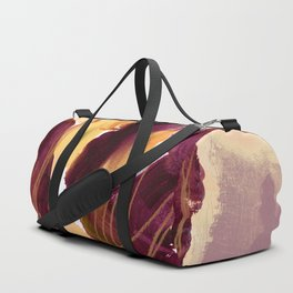 abstract painting XI Duffle Bag