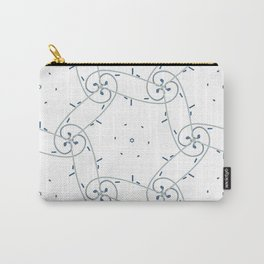 Spiral A2 Carry-All Pouch