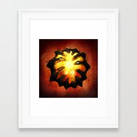 dota Framed Art Prints featuring Immortality! by Hinasei