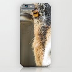 Billy the Kid iPhone 6s Slim Case