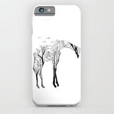 Camelopardalis iPhone 6s Slim Case