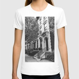 Brooklyn Heights T-shirt