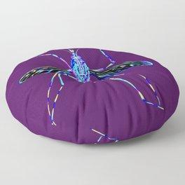 Mosquito 2 Floor Pillow