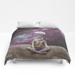 PSYCHONAUT UNIVERSE MEDITATION Comforters