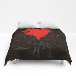 TOMORROW Comforters