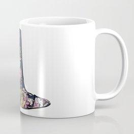 Shoe/Boot Illustration Coffee Mug