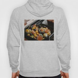 Blackbean and Corn Salad Hoody