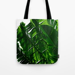 Green Me Up Tote Bag