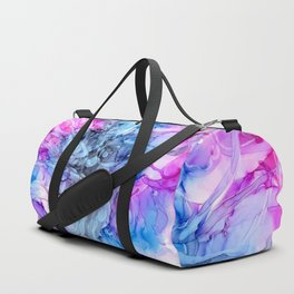 At The Ballet Duffle Bag