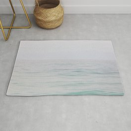 Rolling Waves - Lake Michigan Photography Rug