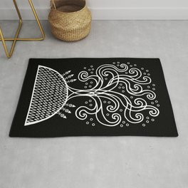 The Rite of Spring Rug