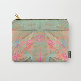 spatiality Carry-All Pouch