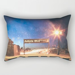 Astoria Blvd Rectangular Pillow