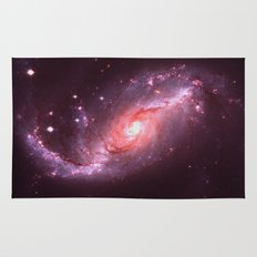 Your Own Galaxy Rug