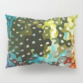 Cosmo #6 Pillow Sham