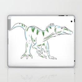 Baryonyx Laptop & iPad Skin