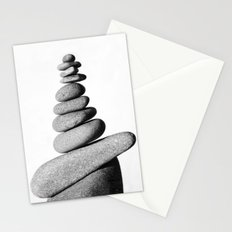 Arctic Stone Stationery Cards