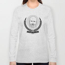 Zach Galifianakis Long Sleeve T-shirt