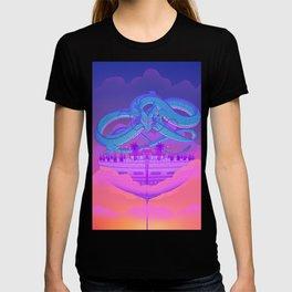 Kami's Lookout T-shirt