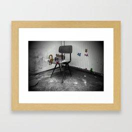 Job 36 v 26  Framed Art Print