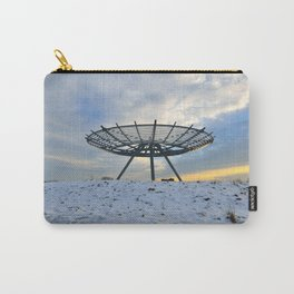 The Halo Panopticon Carry-All Pouch