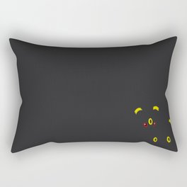 Umbreon Rectangular Pillow