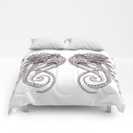 Cephalopod Comforters