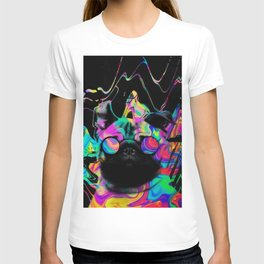 Psyche Dog T-shirt