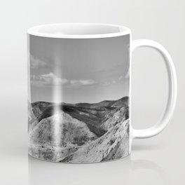 Boney Trail 4 Coffee Mug