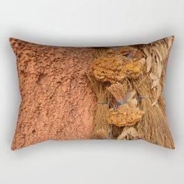Dryin' my Best Rectangular Pillow