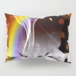 Soul Searching IV Discovery Pillow Sham